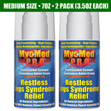MyoMed P.R.O. Restless Legs Syndrome Relief