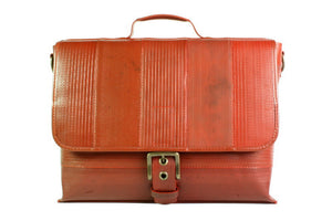 Satchel by Elvis & Kresse