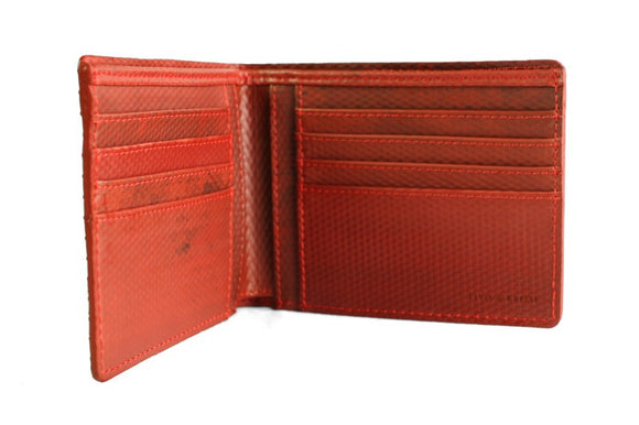 Billfold Wallet by Elvis & Kresse