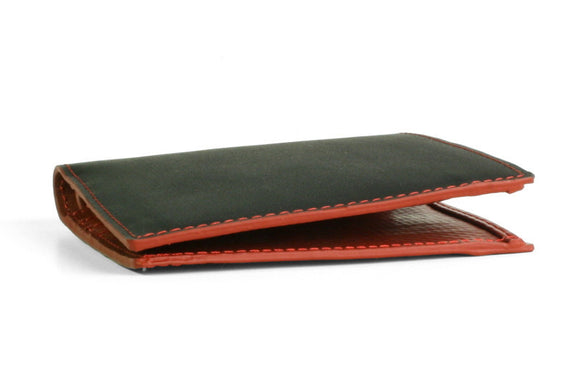 Print Room Wallet by Elvis & Kresse