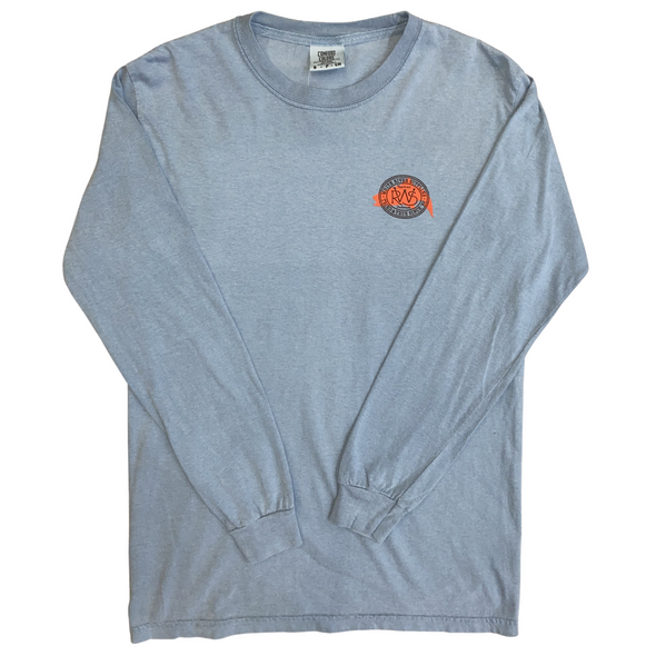 Keeper Trout Long Sleeve