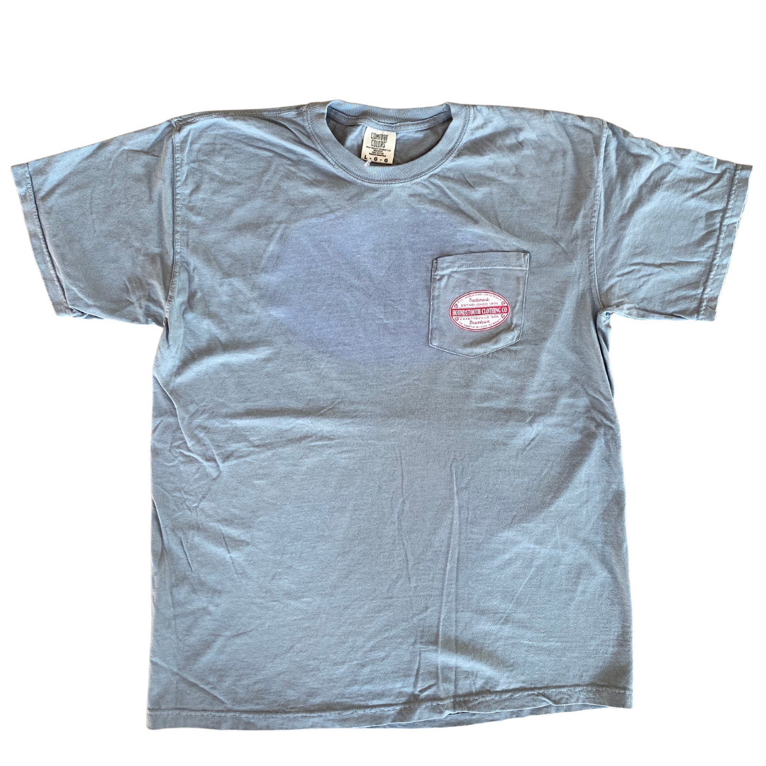 Winslow Short Sleeve Pocket T-Shirt