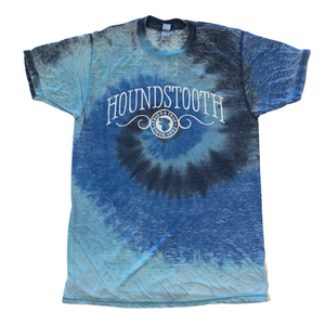 Grateful Arch Tie Dye T-Shirt