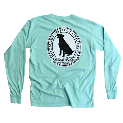 Lucky Dog Long Sleeve T-Shirt