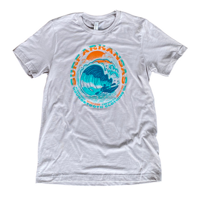 Black Label Collection Surf Arkansas Short Sleeve