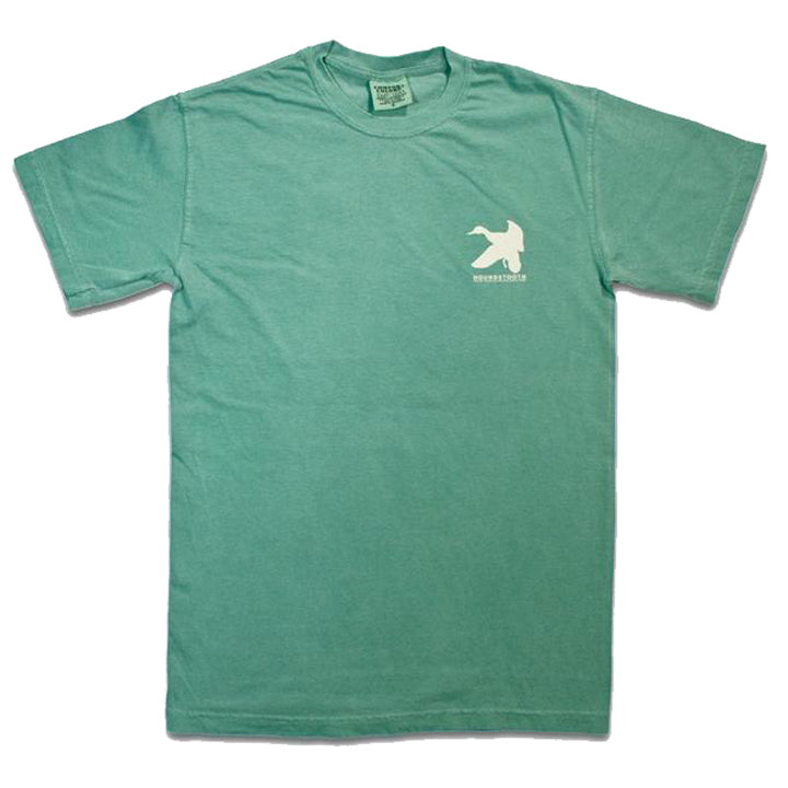 Cache Duck Short Sleeve T-Shirt