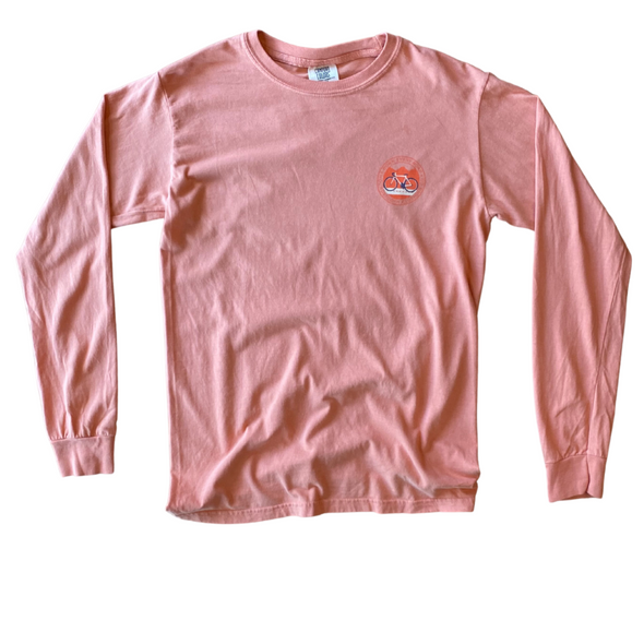 RTO Down Every Road Long Sleeve T-Shirt