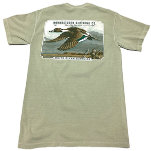 Pintail Pocket Short Sleeve
