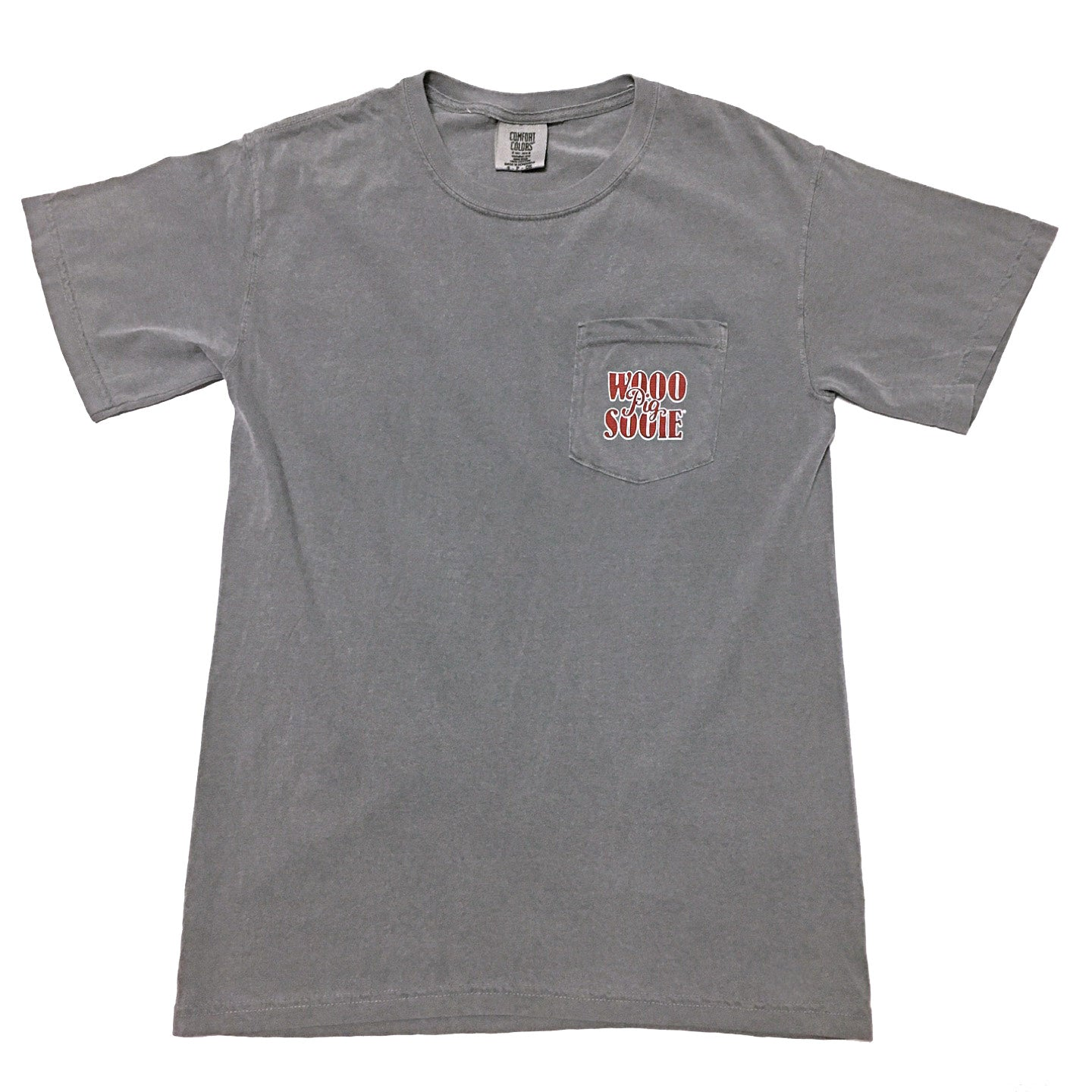 Leroy Pocket Short Sleeve