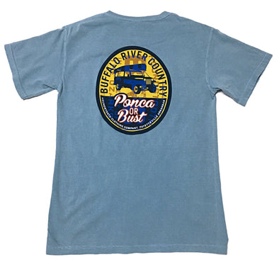 Ponca Short Sleeve T-Shirt