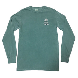 Hike the Ozarks Long Sleeve