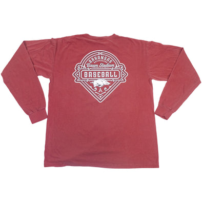 Infield Fly Long Sleeve T-Shirt