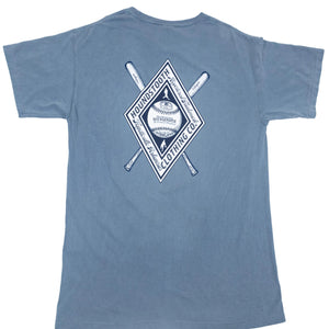 National League Short Sleeve