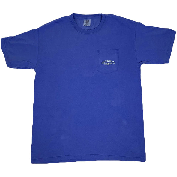 Sequoyia Short Sleeve Pocket T-Shirt