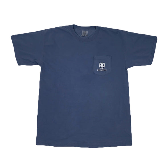 TLQ Pocket Short Sleeve Pocket T-Shirt