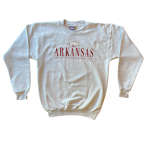 Ark Home 19 Crewneck Sweatshirt