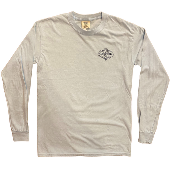 Spirit Of The Wild Long Sleeve T-Shirt