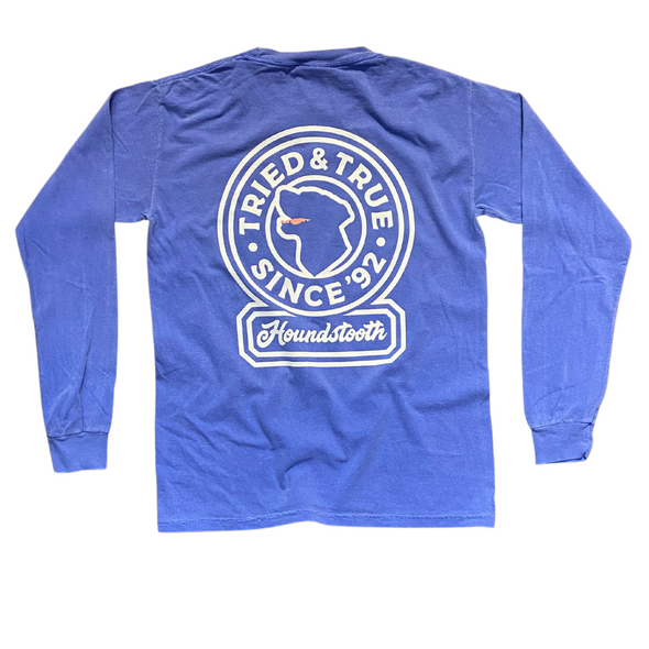 Fat Head Long Sleeve T-Shirt