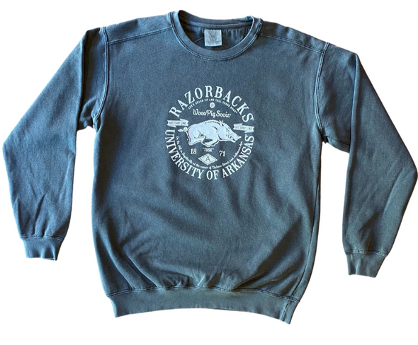 Blue Chip Crewneck Sweatshirt