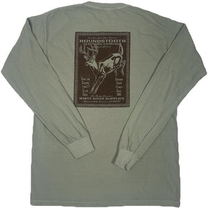 OTD Deer Long Sleeve T-Shirt