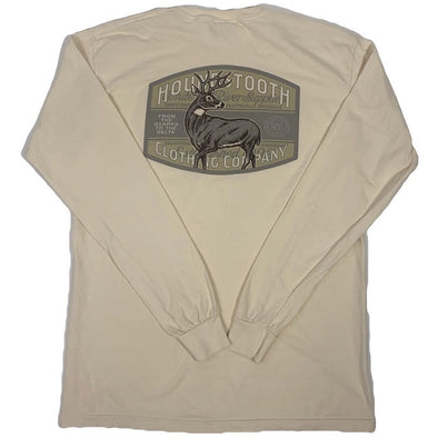 Whitetail 19' Long Sleeve T-Shirt