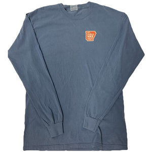 Pack It In Long Sleeve T-Shirt