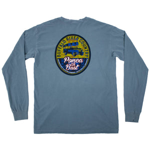 Ponca Long Sleeve T-shirt