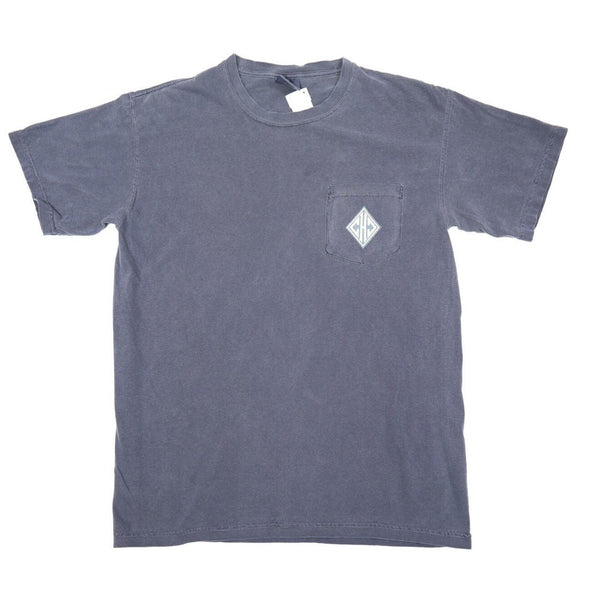 Westwood Short Sleeve Pocket T-Shirt