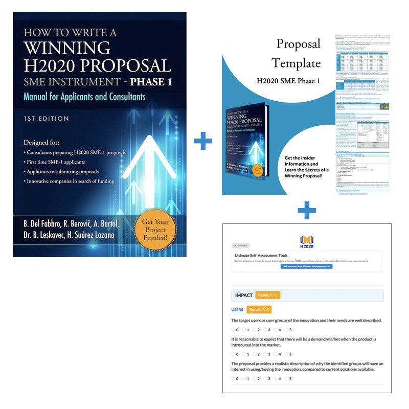 Winning proposals how to write them and get results free resume creation sites