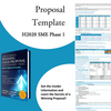 SME Instrument Phase 1 Proposal Template