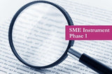 SME Instrument Phase 1 Proposal Review
