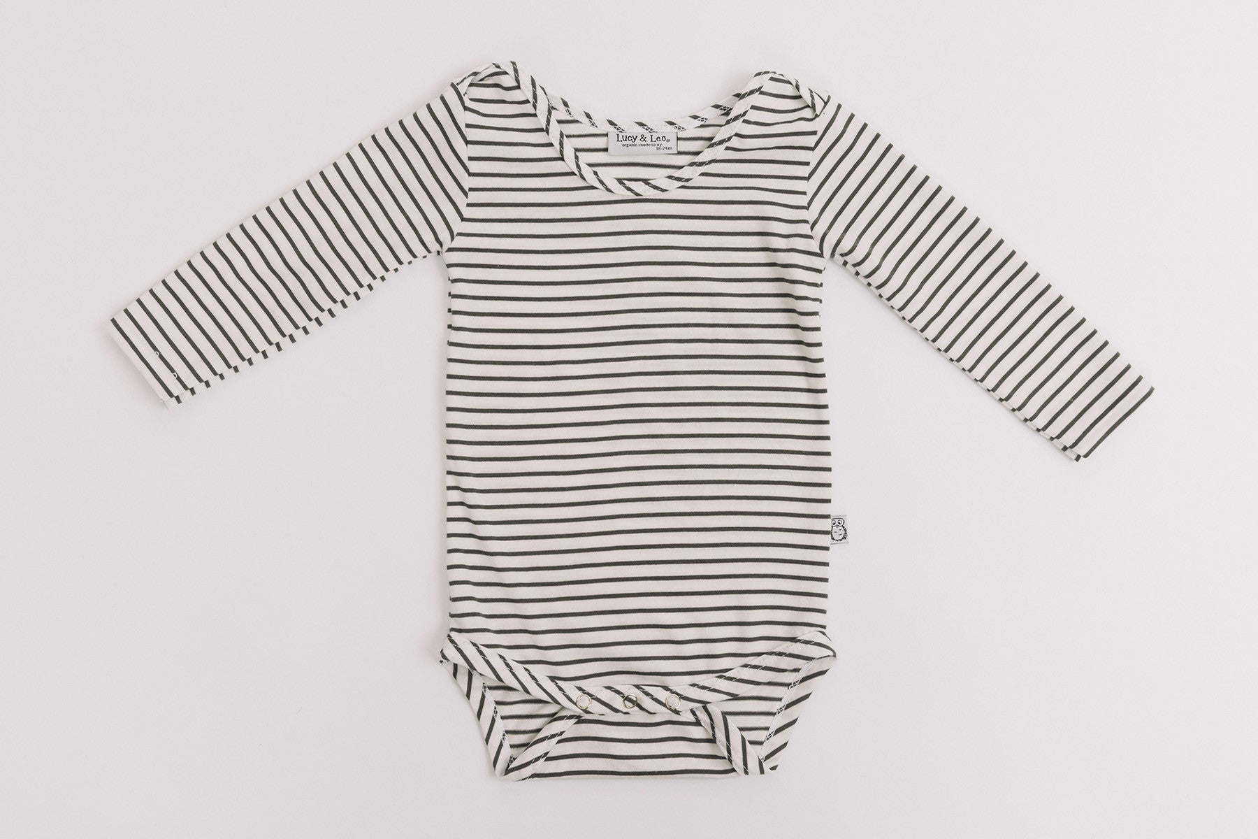 Lucy Leo Organic Baby Clothes Made In Usa