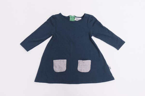 Organic Childrens Dress