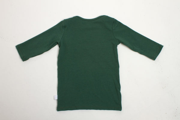 Long Sleeve Childrens Top