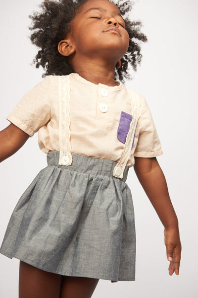 Organic Children's Clothing