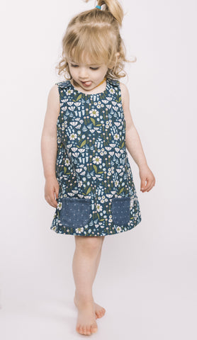 Mulberry Dress - Lucy & Leo - 1