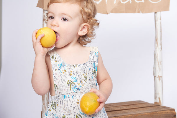 Best Organic Children's Clothing