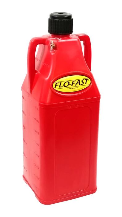 10.5 Gallon Flo-Fast Fluid Container w/ Pump