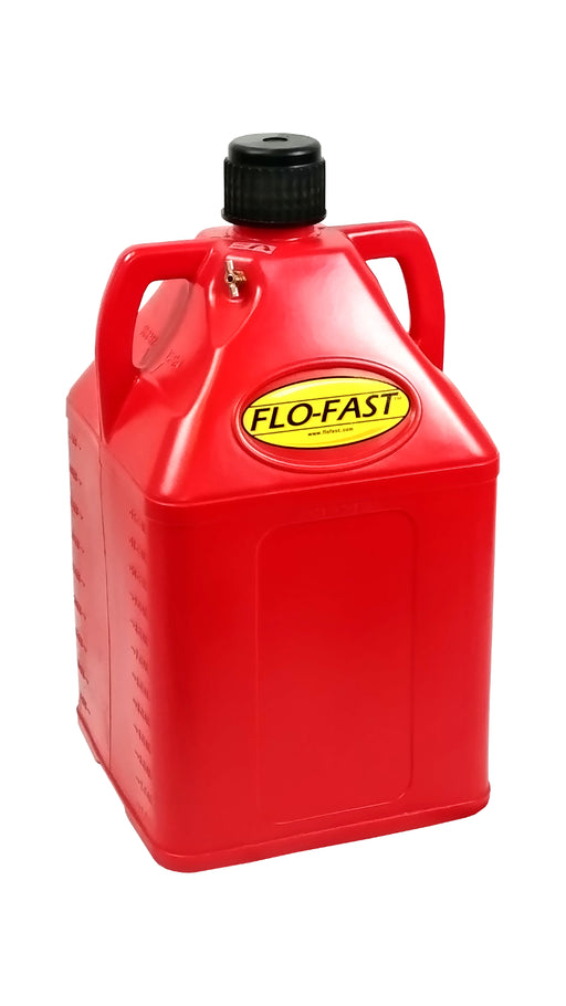15 Gallon Flo-Fast Container w/ Pump