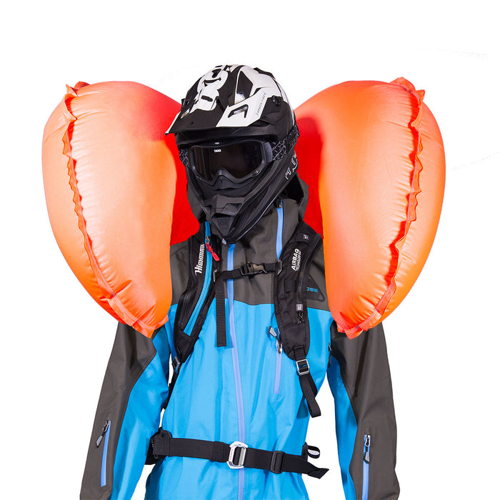 Snowpulse Highmark Pro P.A.S 3.0 Avalanche Airbag