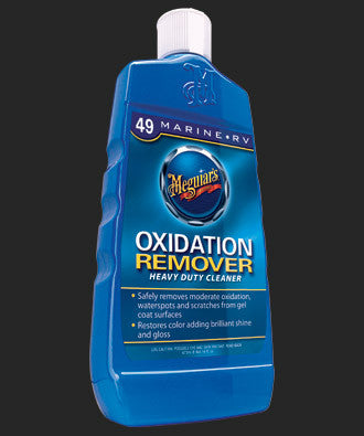 Meguiars Oxidation Remover