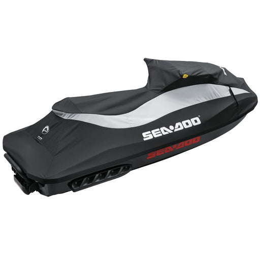Sea-Doo GTS, GTI, GTI SE, GTI Limited (2011-2019) Cover