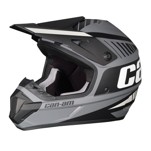 Casque Cross Team Can-Am XC-4 (DOT / ECE)