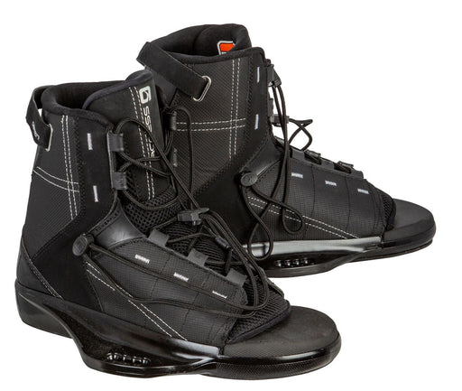 O'Brien Access Bindings