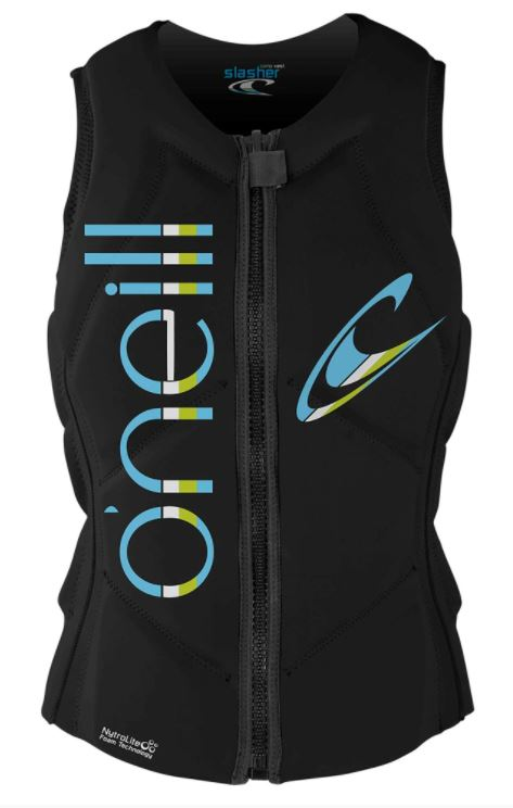 O'Neill Women's Slasher Comp Vest