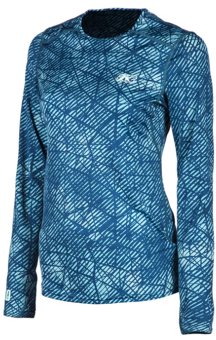 Klim Women's Solstice Shirt 1.0 (Non-Current)