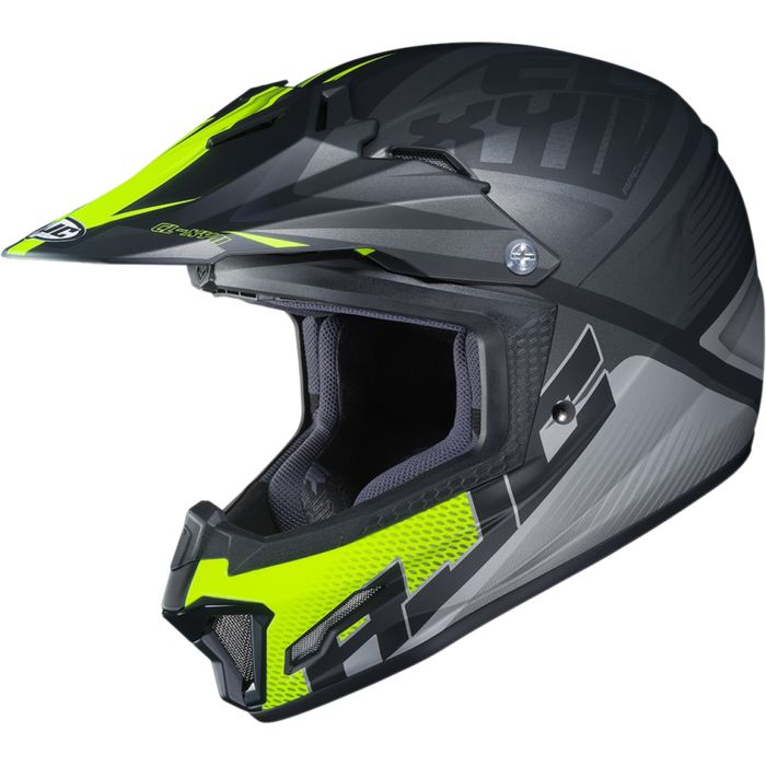 Casque HJC CL-XY II Youth Ellusion (Non actuel)