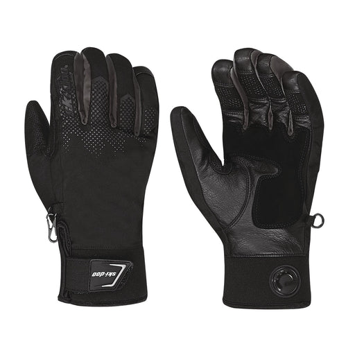 Ski-Doo Grip Gloves