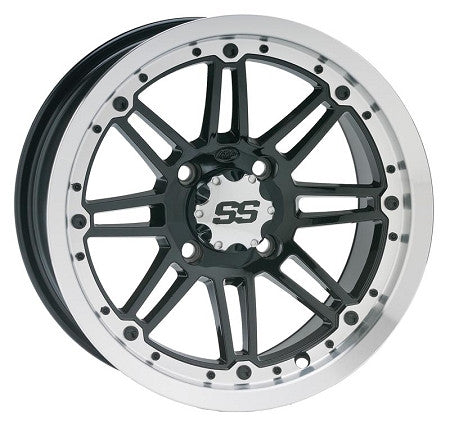 "ITP SS216 12"" Wheel Set"