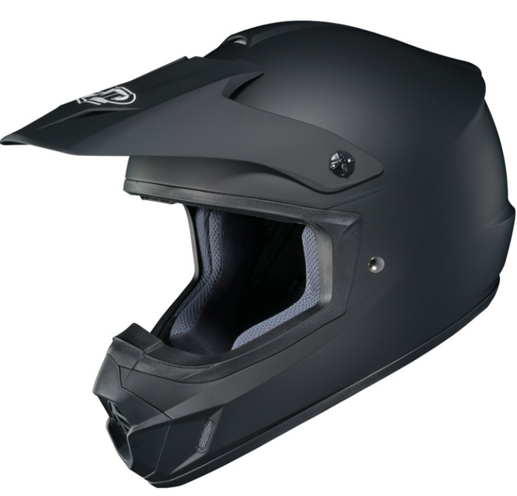 Casque HJC CS-MX2 Matte Black
